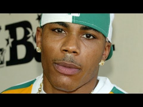 The Real Reason You Don't Hear From Nelly Anymore