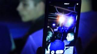 Cosy - Micul Bronx feat. Honey [Live] cu Robert Drogatu in Haven's Hell (Constanta)