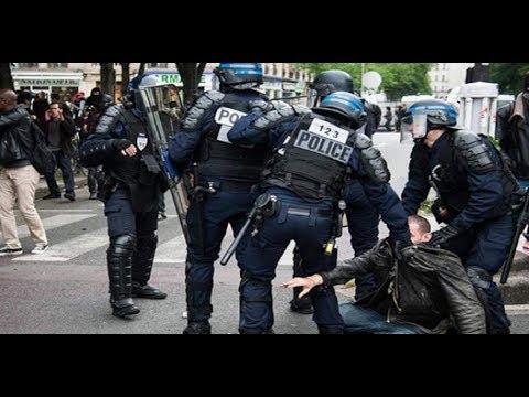 الداخلية الفرنسية : سيطرنا على المظاهرات بعد اعتقال 1385 متظاهر