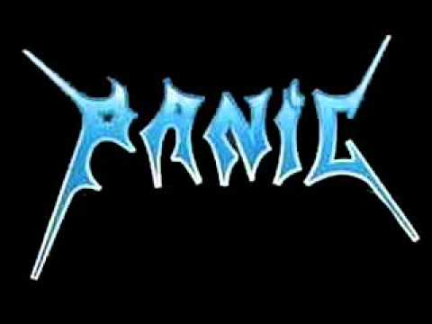 Panic - Only the Strong Survive online metal music video by PANIC