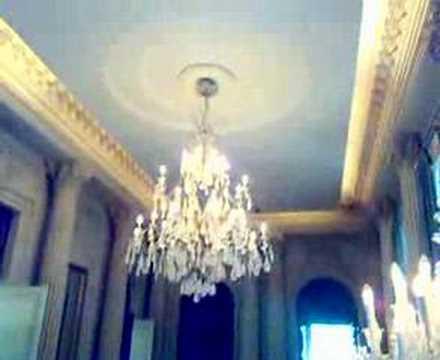 Hotel Palacio Duhau-Park Hyatt Buenos Aires
