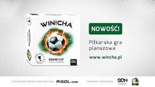 Gra WIN!CHA Board Cup
