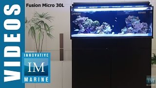 Nuvo Fusion Tanks - Innovative Marine
