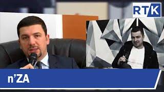 nZa DISS - Genc Prelvukaj vs Memli Krasniqi - 19.01.2019