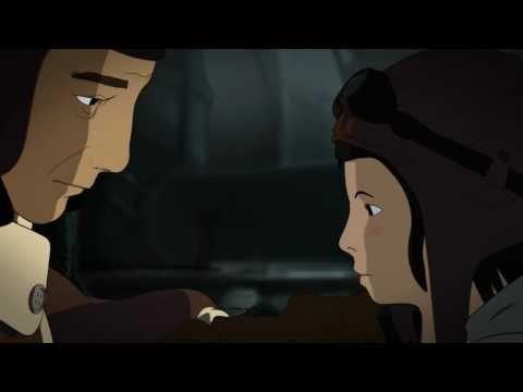 Last Fall - Animated Short