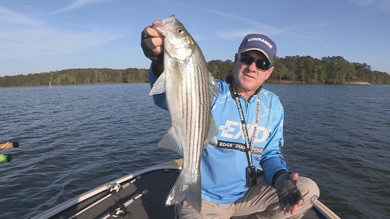 Videos main page fox sports outdoors for Sabine pass fishing report