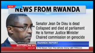Bottomline East Africa: MP's Summon Reporters in Uganda, October 7th 2016