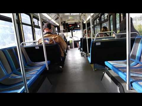 (Its Been Too Long!!) Fast Transit 651 on route 3N