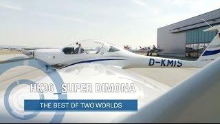 HK36 Super Dimona