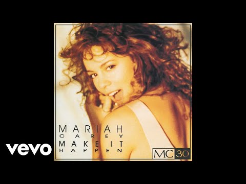 Mariah Carey - Make It Happen (C&C Classic Mix - Official Audio)