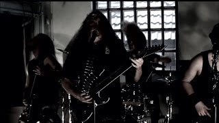 ENRAGEMENT - Black Widow [Brutal Death Metal]