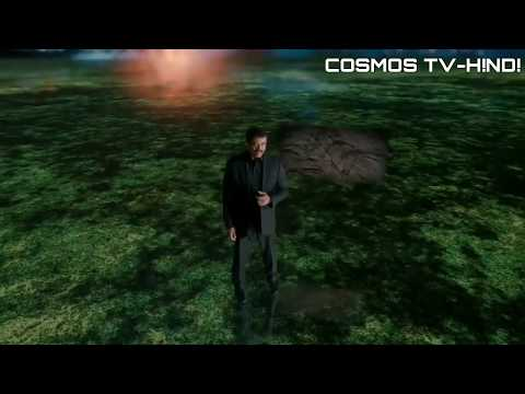 Cosmos part 9 【HD】 STANDING UP IN MILKY WAY