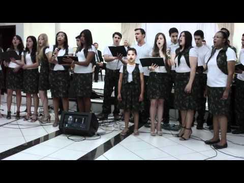 Rede Cristo Vive 37° congresso dos Jovens de Bela vista do Paraiso
