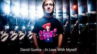 David Guetta - In Love With Myself (Original)