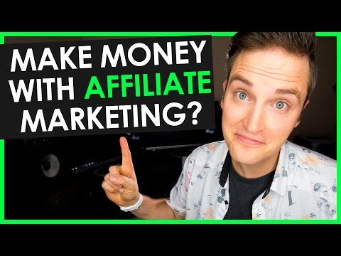 , title : 'How to Make Money on YouTube with Affiliate Marketing'