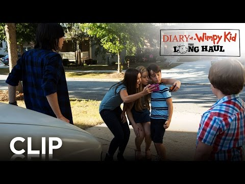 Diary of a Wimpy Kid: The Long Haul | 'Spice Girls' | Official HD Clip 2017