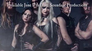 """New Single Off """"Blood & Shadow"""" Released, Preorder Album Now!"""