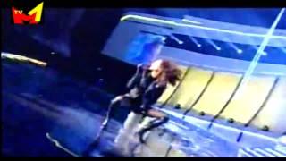 Adelina Ismaili - Nuk Ngec Live Performances