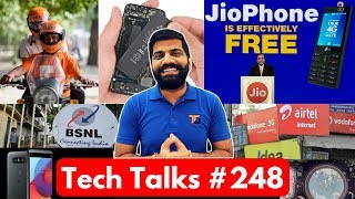 Wondershare Video Convertor Ultimate: https://goo.gl/fSw8KHNew Channel: https://goo.gl/Jz6p5KNamaskaar Dosto, Tech Talks ke is Episode mein maine aapse kuch interesting Tech News Share ki hai jaise Jio Phone, Nokia 2, Note 8 Launch, AirTel Loss, Facebook Phone aur bahut kuch. Mujhe umeed hai ki yeh video aapko pasand aayega.Share, Support, Subscribe!!!Subscribe: http://bit.ly/1Wfsvt4Android App: https://technicalguruji.in/appYoutube: http://www.youtube.com/c/TechnicalGuruji Twitter:  http://www.twitter.com/technicalgurujiFacebook: http://www.facebook.com/technicalgurujiFacebook Myself: https://goo.gl/zUfbUUInstagram: http://instagram.com/technicalgurujiGoogle Plus: https://plus.google.com/+TechnicalGurujiWebsite: https://technicalguruji.in/Merchandise: http://shop.technicalguruji.in/About : Technical Guruji is a YouTube Channel, where you will find technological videos in Hindi, New Video is Posted Everyday :)