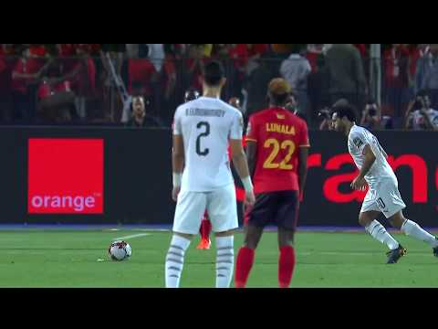 Best Goal of AFCON 2019 AFRICAN NATIONS CUP