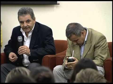 Cobertura do Semin?rio Latino-americano de Sa?de Mental e Justi?a Juvenil - TV Brasil
