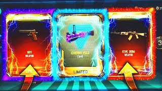 """Leave a """"LIKE"""" If you enjoyed this VIDEO! CRAZY BLACK OPS 3 SUPPLY DROP OPENING! UNLOCKING FREE DLC WEAPONS..."""