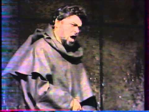 Síla osudu (La forza del destino), Giuseppe Verdi part.4