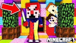 Nonton Najniebezpieczniejszy              Jakiego Widzia  Em        Minecraft Murder Mystery Film Subtitle Indonesia Streaming Movie Download