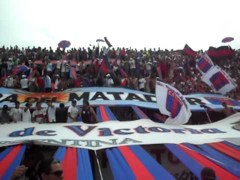 Tigre 0 Chacarita 2 - Chaca sos BOTON - La Barra Del Matador - Tigre