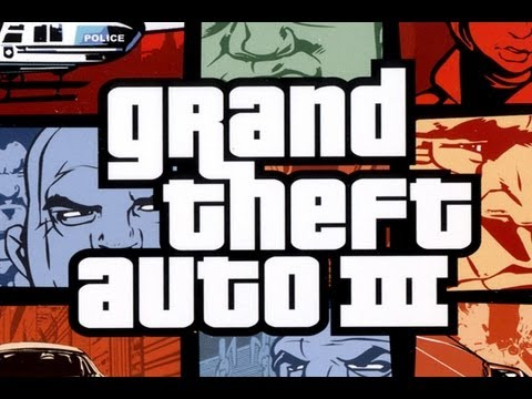 grand theft auto iii playstation 2 trucos