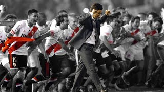 Video Motivacional de River para la Final de la Libertadores 2015-En Full HD