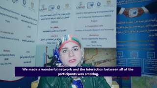 USAID's SEED TTOs Workshops Documentary