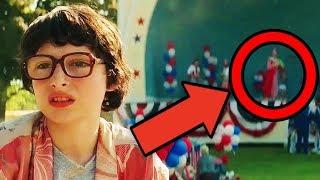 Video IT Movie Breakdown - 30 Easter Eggs You Missed! (IT 2017) MP3, 3GP, MP4, WEBM, AVI, FLV Maret 2019