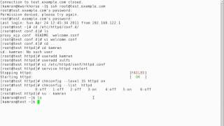 [Urdu CBT] - Linux  System Administration - 003 - Apache Web Server - 3/5