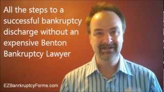 Benton (IL) United States  city images : BENTON BANKRUPTCY LAWYER Alternative $44: DIY BANKRUPTCY ILLINOIS