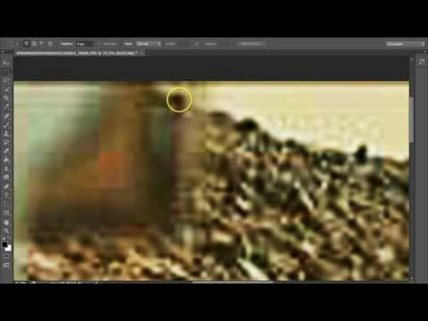 NASA – Thumbnail of Mars full of Anomalies – SOL 906 – Martian Anomaly Research