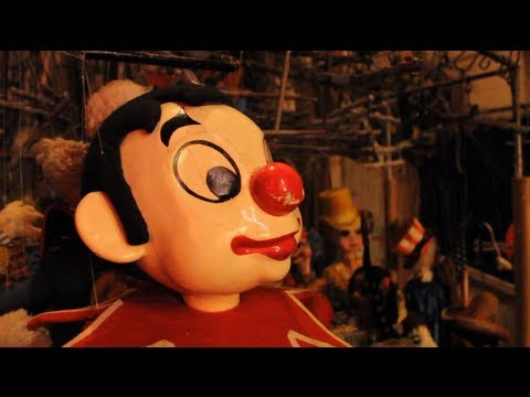 Collection - Bob Baker Marionette Theater
