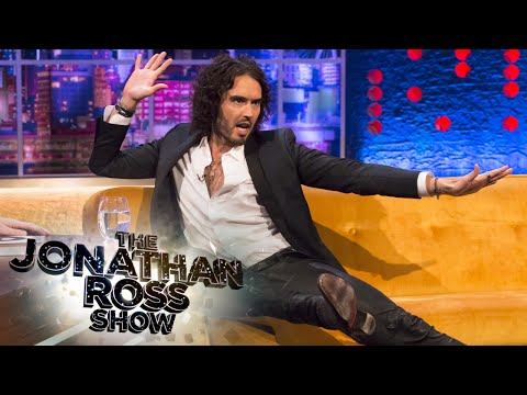 Jonathan Ross - Comedian and revolutionary Russell Brand is on the show talking about his desire for a truly democratic society. Subscribe to The Jonathan Ross Show YouTube channel for weekly videos and...