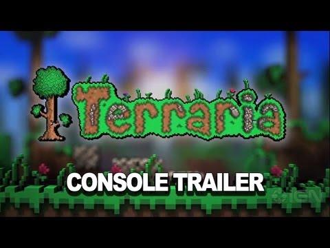 Terraria #1