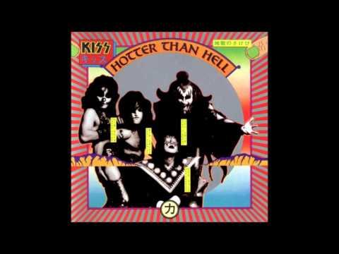 Tekst piosenki Kiss - Watchin' You po polsku