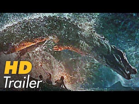 PAN Trailer 3 German Deutsch (2015)