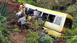 Video Habari TBC 1, Kufuatia Ajali Arusha, Marufuku 'School Bus' Kujaza Wanafunzi MP3, 3GP, MP4, WEBM, AVI, FLV Juni 2019