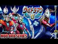 Download Lagu Ultraman Fighting Evolution 0 - Mod Ultraman Orb Series Mp3 Free