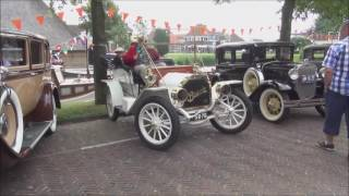 <h5>Franeker Oldtimer en Schepen festival 2014</h5>