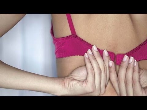 Study: Bras Actually Makes Breasts Sag Video