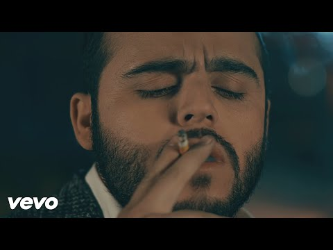 Fuiste Mia - Gerardo Ortiz (Video)