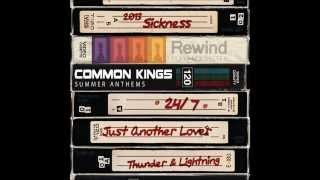 Common Kings - Just Another Lover (Track 01) SUMMER ANTHEMS EP
