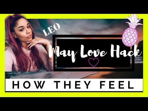 Love messages - LEO MAY LOVE HACK PREVIEW ???? CLICK VIMEO LINK BELOW FOR FULL READING