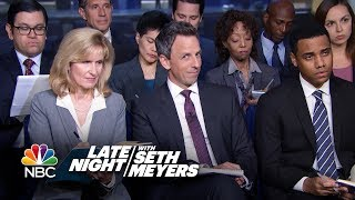 Video Late Night White House Press Briefing: What Does Vice President Pence Call Sex? MP3, 3GP, MP4, WEBM, AVI, FLV Juli 2018