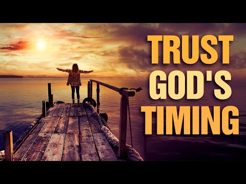 Trust God's Timing Because This Too Shall Pass!